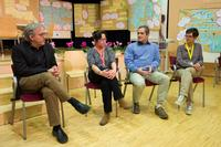 Podiumsdiskussion - FT Traun 16
